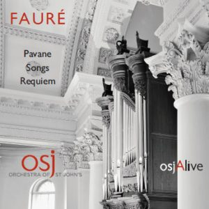 Faure played by OSJ
