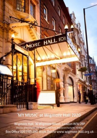 My Music at Wigmore Hall 2020 may - dec v2 cover
